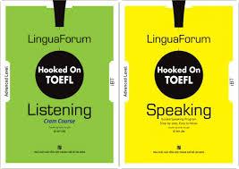 Ourieac LinguaForum TOEFL Listening Speaking E BOOK