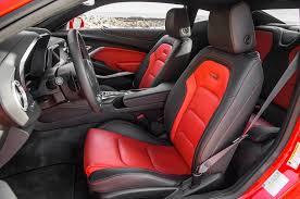 2016 Chevrolet Camaro SS Review Long Term Verdict