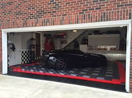 Racedeck Flooring Vs Epoxy by Race Deck Garage Flooring Question Page 3 Corvetteforum