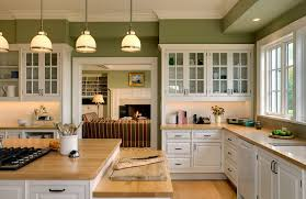 Nice Paint Ideas For Kitchen Mean Much More Than A Mere Design Aspect