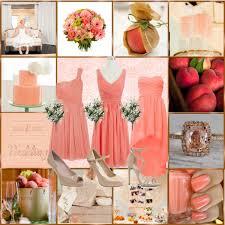 265 best Green & Peach Wedding Theme images on Pinterest