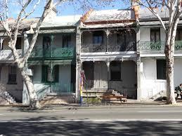 100 Sydney Terrace House NSW Terraced Houses Sydney Pinterest And
