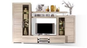 wohnwand als wohnzimmermöbel mit individueller note