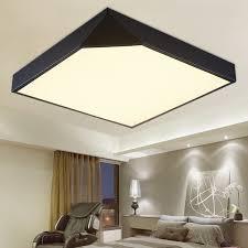 modern gold ceiling lights living room light fittings