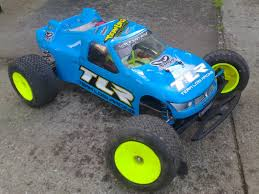 100 Stadium Truck 110 Nitro RC Tech Forums