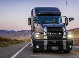 100 Mack Trucks Macungie The Anthem Truck Was Made With The Driver In Mind