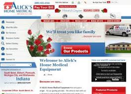 Alick s Home Medical Equipment in Elkhart IN