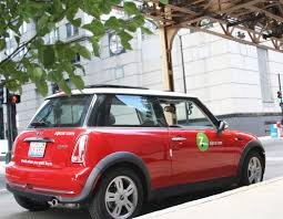 100 Zipcar Truck Rental Reinvents With Moves On Car Share Automotive World