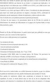 Recursos Que Se Pueden Aplicar Contra Las Resoluciones De ANSES PDF