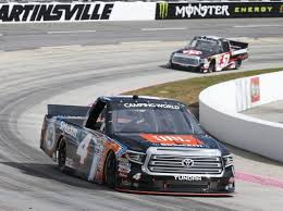 Cool Conditions Lead To Martinsville Struggles For KBM | SPEED SPORT