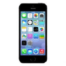 List Price refurbished Apple Iphone 5s 32gb Unlocked Space Grey