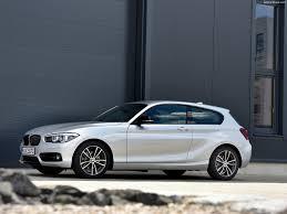 BMW 1 Series 3 door 2018 picture 2 of 47