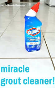 how to clean floor tile grout itsfashion club