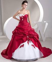 red and white bridesmaid dresses dress ty