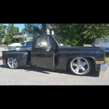 100 81 Chevy Truck Noels 19 C10 Stepside Home Facebook