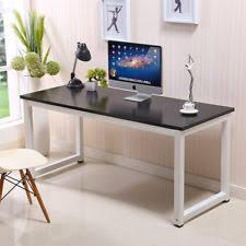 Ebay Corner Computer Desk by Wood Desk Ebay