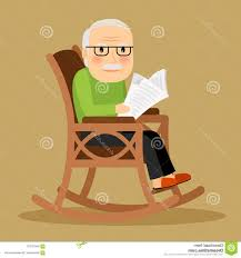 Stock Illustration Grandpa Reading Newspaper Sitting Chair Vector I ... Two Rocking Chairs On Front Porch Stock Image Of Rocking Devils Chair Blamed For Exhibit Shutdown Skeptical Inquirer Idiotswork Jack Daniels Pdf Benefits Homebased Rockingchair Exercise Physical Naughty Old Man In Author Cute Granny Sitting A Cozy Chair And Vector Photos And Images 123rf Top 10 Outdoor 2019 Video Review What You Dont Know About History Unfettered Observations Seveenth Century Eastern Massachusetts Armchairs