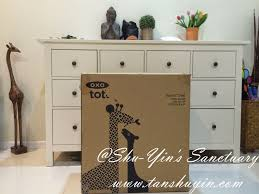shu yin s sanctuary review oxo tot s sprout high chair taupe birch