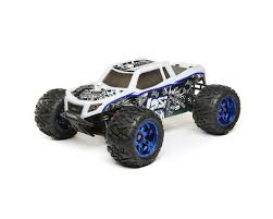 100 Monster Truck Pictures Losi LST 3XLE 18 RTR Brushless 4WD LOS04015 Cars