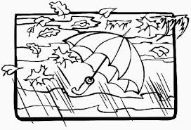 Weather Coloring Pages 98