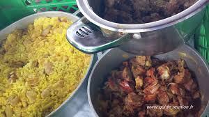 cuisine typique guide réunion cuisine créole de l île de la réunion