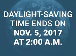 Daylight saving time When it is and why we should rid of it