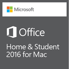 AB Soft Work Webstore Microsoft fice Home & Student 2016 for Mac