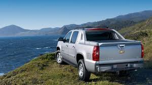 100 2012 Trucks Chevrolet Avalanche LTZ Review Notes The Swiss Army Knife Of