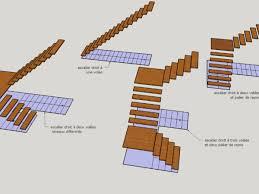pas à pas petit traité d escaliers pour l air du bois par