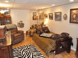 Safari Living Room Ideas by Living Room Safari Themed Living Room African Safari Themed