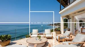 100 House For Sale In Malibu Beach Cindy Crawford And Rande Gerber Sells Compound For 45