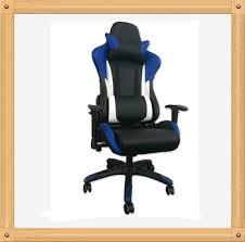 siege de jeux bw jeu chaises de bureau en cuir chaise dossier haut course de