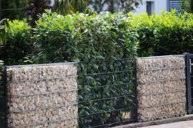 100 Gabion House 50 Wall And Fence Ideas Photos