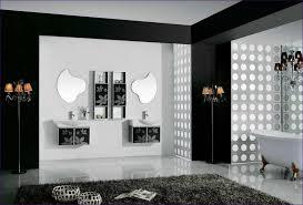 bathroom awesome vintage black and white bathroom ideas white