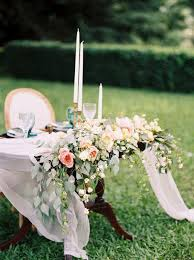 Best 25 Sweetheart Table Decor Ideas On Pinterest