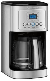 Cuisinart Perfectemp 14 Cup Programmable Coffeemaker Dcc 3200 Rh Walmart Com Coffee Maker Instruction Book Costco