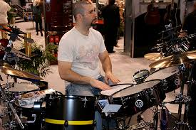 Smashing Pumpkins Drummer Audition by John Dolmayan Wikipedia