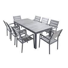 ensemble table chaises ensemble chaise et table de jardin table et chaise de jardin