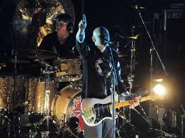 Smashing Pumpkins Acoustic Tour Setlist by Art Vcl The Smashing Pumpkins Live At Luna Park Buenos