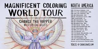Lil Chano From 79th On Twitter PRE SALE UP NOW Tco YvNSlVVw4d MagnificentColoringWorldTour EjSqOg4fES