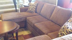 Microfiber Sofas And Sectionals by Living Room Ikea Microfiber Sectional And Leather Piece Sofa