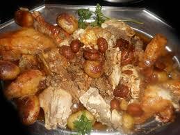 cuisiner un chapon farci recette de mini chapon farci sous la peau