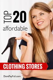 best 25 discount clothing stores ideas on pinterest money