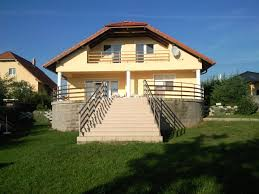 6 Bedroom House for Sale in Budapest