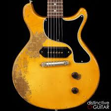 Rock N Roll Relics Thunders Amber
