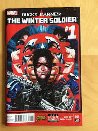 Atoll Comics: Brooding About Bucky Barnes: The Winter Soldier #1 Winter Soldier Bucky Barnes Female Ver By Hungdk On Deviantart Image Barnesjpg Comic Cssroads Fandom Powered Wikia The 42015 1 Comics Comixology Gather Round Padawans Super Dad Geekdad James Buchan Whos Who B Is For Comparative Geeks Steve Rogers And Vs Living Laser Cruptor De 460 Bsta Baesbilderna P Marvel Cosmic Ramblings Captain America Life Story Of Cosplay At Denver Con 2015