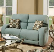 Southern Motion Reclining Furniture by Fandango Double Reclining Loveseat By Southern Motion Furniture