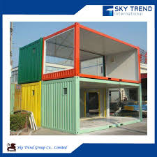 100 Container Homes For Sale Hot Item High Quality Nice Prefab For