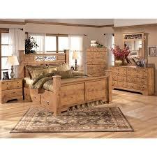 Bittersweet 5 Piece Bedroom Set B219 5PCSET Ashley Furniture