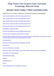 Shop Family Tree Coupons Code By Coupon Codes - Issuu 23andme Vs Ancestry Dna An Unbiased Uponsored Review Coupon 23andme Or Bargain Rue 21 Printable Coupons October 2018 Ancestrydna Discount For 40 Off An Test Kit Best Deals 2019 Offers Discounts On World Market Free Shipping Jack Rogers Wedge Sandals Owler Reports Couponspig Blog 25 Smile Software 2016 Your Genetic Genealogist Coupon Code Ancestry Com Mastering Search Easy Tips To Help You Uncover More Records Personal Only 4844 At Target A Explorer Code Home Facebook